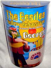 Polar Lights Beatles George Harrison Yellow Submarine Figure Plastic Model Kit