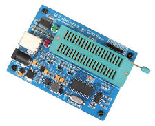Mini QL2006 USB PIC MCU Microcontroller  Automatic Programmer for Microchip ICSP