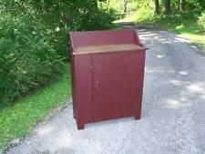 Primitive Handcrafted  Cupboard (weston)