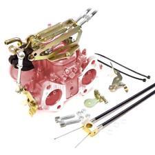 Weber 40/45/48 DCOE/DCO Carburetor Throttle linkage LP2000 Twin Cable Top Mount
