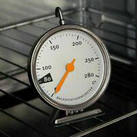 Ofen Thermometer Backen Werkzeug für Backofen Küche Thermometer Kochen G3F3