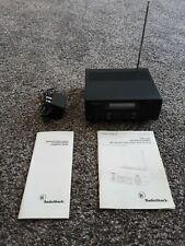Radio Shack Pro-2050 TrunkTracker 300-channel Home Scanner Vhf/Uhf/Air/800Mhz