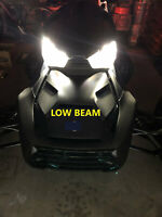 FOR LED Headlight Conversion Kit for the Can-Am Ryker/Ryker Rally Edition (Pair)