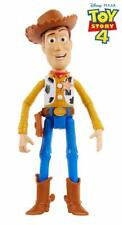 Disney Toy Story 4 Woody Talking Doll Action Figure True Talkers 15+ Phrases