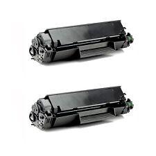 2 X MICR Toner Cartridge for HP Laserjet  M1536d  P1560 P1566 P1606n CE278A 78A