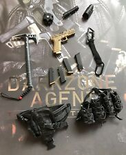 VTS Virtual Toys VM017 The Darkzone Agent Tom Clancy's The Division 1/6 Weapon