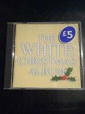 The White Christmas Album CD