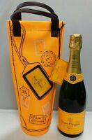 (EUR 94,67/L) Veuve Clicquot Brut Champagner 0,75 L in  Bag