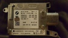 BMW OEM 11-16 X3 Lane Departure Warning-Object Sensor 66326873290