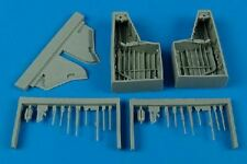 AIRES HOBBY 1/48 HAWKER TYPHOON WHEEL BAY FOR HSG (D) | 4399