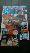 Total Guitar Magazine Issue 156 December 2006 with CD, perfect condition.