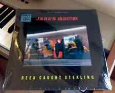 "JANE'S ADDICTION / BEEN CAUGHT STEALING - 12"" (1990) NM/NM  VERY RARE !!!"
