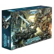 Corvus Belli Infinity Beyond Icestorm Expansion Pack (Special Edition)