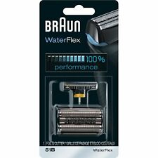 Braun 51B Foil & Cutter Combi