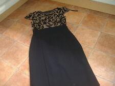 Laura Ashley Damas Vestido, Size UK 8,G/C, Diseñador Damas Vestido, Free UK Post