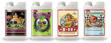Advanced Nutrients Hobbyist Bundle 250 ML - big bud overdrive b-52 voodoo