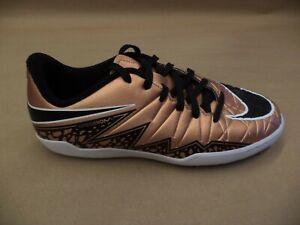 Grade School Nike Hypervenom Phelon Soccer Shoes-749920-903