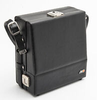AKO Kameratasche Fototasche Umhängetasche camera bag in Schwarz black universal