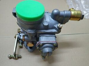 Carburetor Solex type 32PBIC 32 PBIC for Landrover Series I and Jeep Minerva