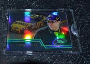 2003 ETOPPS NASCAR DRIVERS MATT KENSETH # 17 CARD