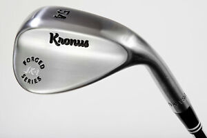 Kronus Golf Forged Wedges  Made In USA By The Iron Factory 54*
