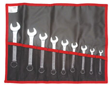 **SALE** 9PC FACOM TOOLS COMBINATION SPANNER / WRENCH SET