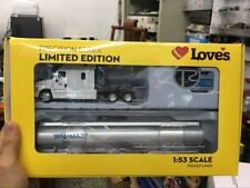 Tonkin Replicas 1/53 Scale Freightliner WALMART LOVES Precision Series Limited