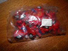 10 Marvel Spiderman PENCIL TOPPER SET 2002 Japan Price to Sell today USA SELLER