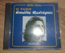 Amália Rodrigues - O Fado (Compilation)