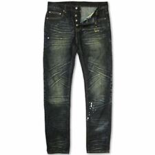 Dope Couture Alfred Denim Jeans Blue