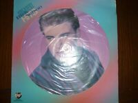 Rick Nelson: Greatest Hits/ Picture Disc Rhino Records RNDF 259