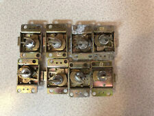 Western Electric. 1 Payphone Lock With 1 Key for AT&T Pay Phone. Medeco.