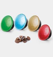 CiaoCaffè 300 Kompatibel LAVAZZA A MODO MIO Kapseln 100% Kaffee Made In Italy