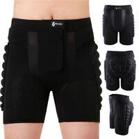 Skiing Snowboard Hip Padded Protective Shorts Impact Pants Protection Gear Ski