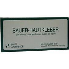 HAUTKLEBER Sauer 5001 2X28 g PZN 586299