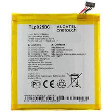 BATTERIA ORIGINALE ALCATEL per ONE TOUCH PIXI 4 OT-9001 8050D 2580MAH TLP025DC