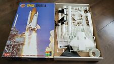 Vintage Airfix 1:144 Space Shuttle Rocket Ship Model Kit Mint In Box