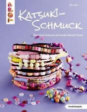 Katsuki-Schmuck (kreativ.kompakt) von Elke Eder (2017, Taschenbuch)