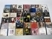 CD Sammlung Alben 42 Stück Rock Pop Hits - siehe Bilder, u.a. Bruno Mars