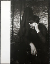 JOY DIVISION POSTER PAGE . IAN CURTIS . Y22