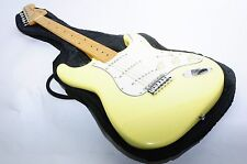 Excellent 1993-1994 FENDER JAPAN ST-72 Stratocaster Electric Guitar RefNo 334