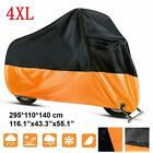 Motorcycle Cover For Harley Davidson Road Glide FLHR Street Glide FLHX Touring