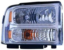 Headlight Assembly-Lariat Front Left Maxzone 330-1128L-AC1