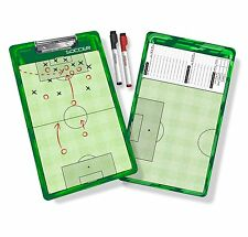 GoSports Soccer Coaches Board