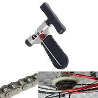 Bicycle Chain Breaker Splitter Cutter repair tool Mountain bike dechainer_dr
