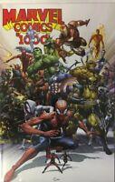 Marvel Comics #1000 1:50 Crain Variant
