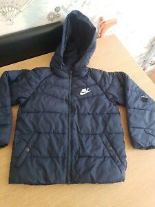 Boys Nike Jacket 6/7years