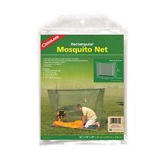 Coghlans 9755, Backwoods Mosquito Net, Green - Single