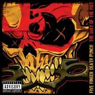 The Way of the Fist [PA] by Five Finger Death Punch (CD, Jul-2007, Firm Music)