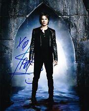 Ian Somerhalder ++ Autogramm ++ Lost ++ Vampire Diaries 3 ++ Autograph